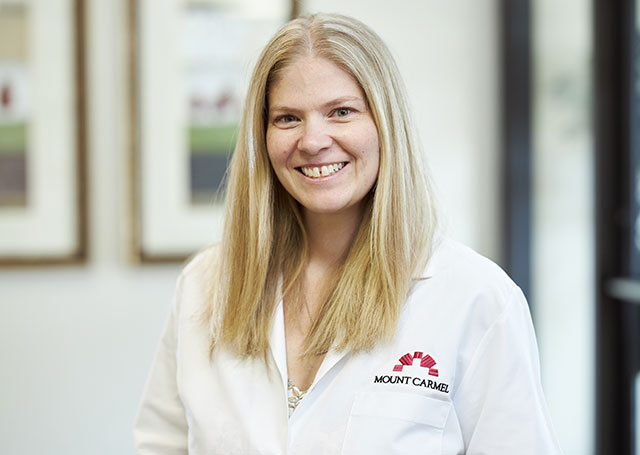 Mount Carmel Medical Group East is pleased to welcome Jill Hill, CNP.