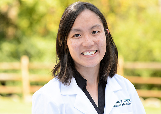 Christina Chan, DO | Primary Care | Mount Carmel Medical Group