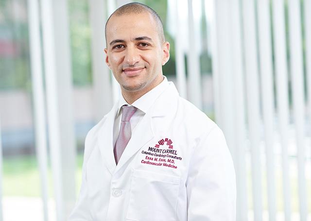 Essa M Essa, MD | Cardiologist | Mount Carmel Medical Group
