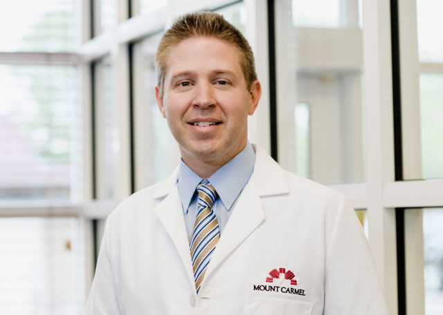 Troy Fate, MD
