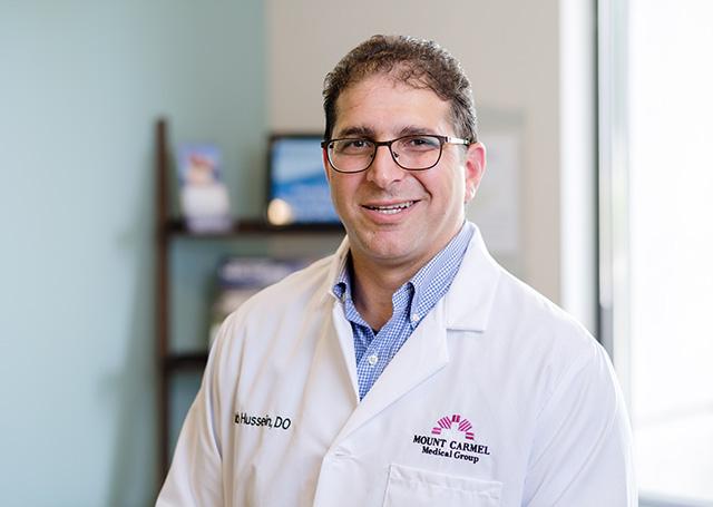 Paresh Timbadia, MD | Pulmonary & Sleep | Mount Carmel Medical Group