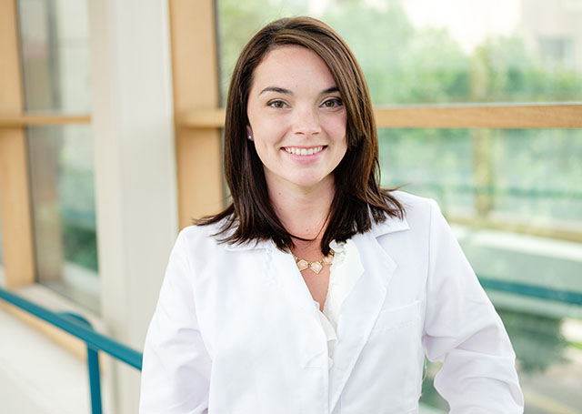 Mount Carmel Medical Group West is pleased to welcome Sarah Johnson, CNP.