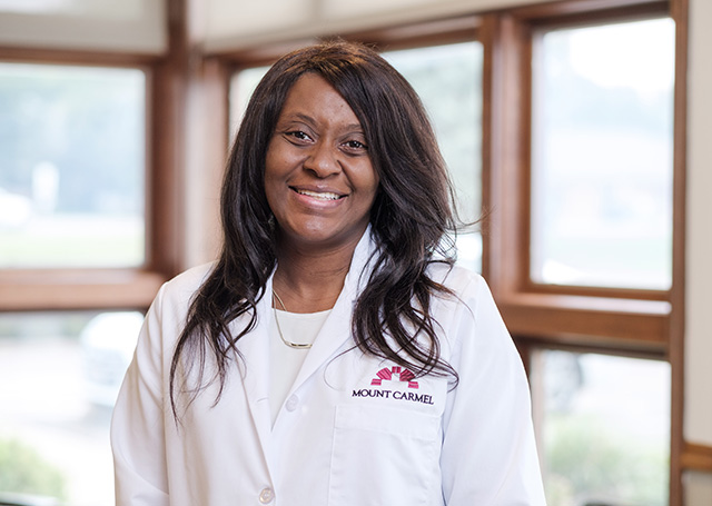 Mount Carmel Medical Group is pleased to welcome Tonnetta Quigley, MD.
