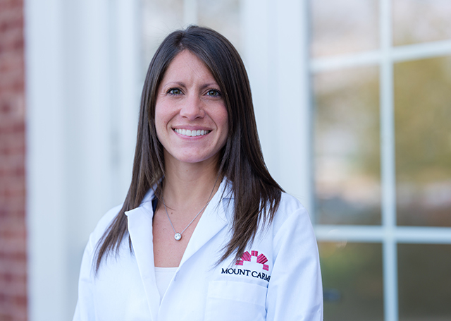 Mount Carmel Medical Group Polaris is pleased to welcome Christine Salem, CNP.