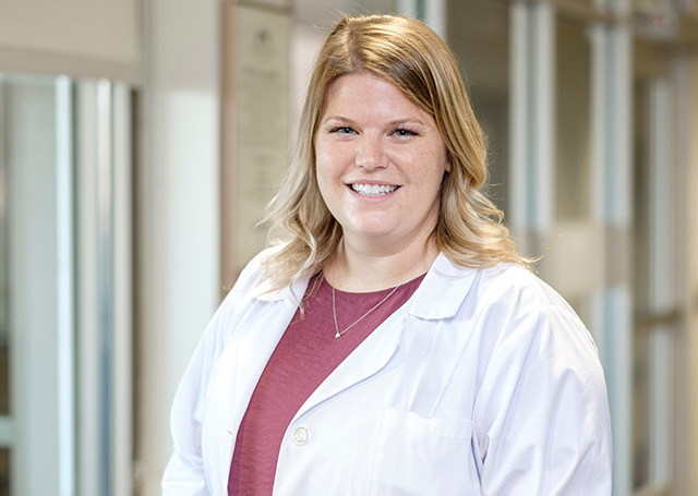 Mount Carmel Medical Group North is pleased to welcome Jenna Secor, CNP.