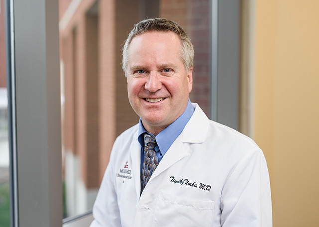 Timothy Timko, MD, FACC