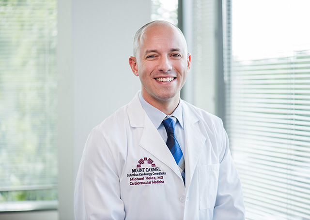 Michael Velez, MD