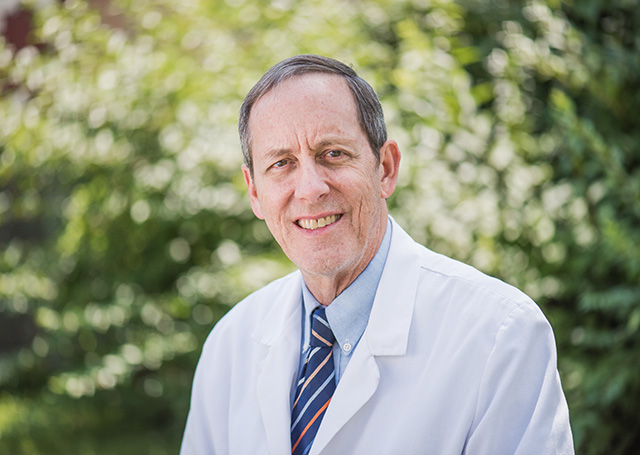 Gregory Weisenberger, MD