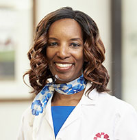 Welcome, Janice Wiggins, MD