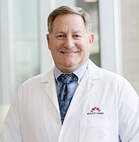 Welcome, Bruce Auerbach, MD