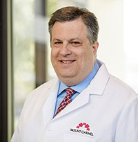 Welcome, Steven Brezny, MD