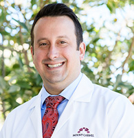 Welcome, Michael Buschur, MD