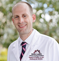 Welcome, Dr. Gregory Comfort