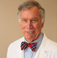 Welcome, Dr. Joseph Cunningham