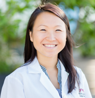 Welcome, Dr. Kimberly Guo