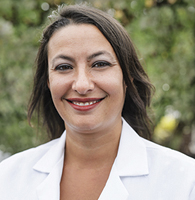Welcome, Dr. Sarah Sbita