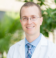 Welcome, Joshua Silverstein, MD