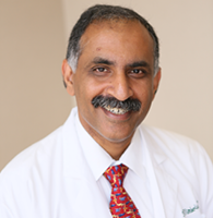Welcome, Dr. Sivaswami