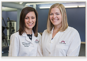 Mount Carmel Sports Medicine Specialists
